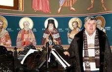 Comemorarea unui an de la trecerea la cele veșnice a lui Ghiorghi Rotaru, ctitor principal al bisericii Dealu Mare