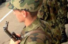 Serviciul militar obligatoriu ar putea fi reintrodus în România