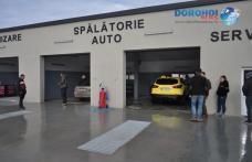 Nou în Dorohoi! Spălătorie și cosmetică auto, vulcanizare, service și mecanică. Vezi detalii! - VIDEO / FOTO