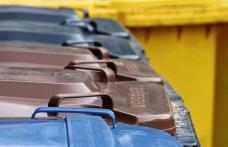 Vezi care este programul de ridicare a gunoiului în Dorohoi