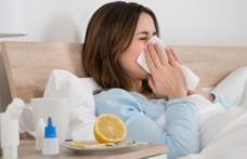 Răceala și gripa nu te afectează simultan