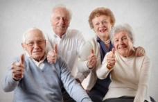 Secretul persoanelor care au viață lungă