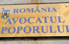 Reprezentanţii Avocatul Poporului, prezenţi în Botoșani pentru a acorda audienţe cetăţenilor