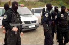 Descinderi DIICOT la 28 de adrese din județul Botoșani vizați și doi polițiști de frontieră
