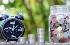 Legea pensiilor ocupaţionale intră în vigoare la data de 7 februarie, la mai mult de un an de la termenul impus de Uniunea Europeană