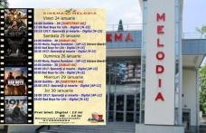 """Vezi ce filme vor rula la Cinema """"MELODIA"""" Dorohoi, în săptămâna 24 – 30 ianuarie – FOTO"""