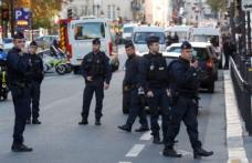 Patru români au fost arestați în Franța. Sunt acuzați de aproape 200 de spargeri
