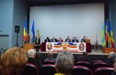 """""""161 de ani de la Unirea Principatelor Române"""" - Manifestare dedicată zilei de 24 ianuarie organizată la Dorohoi - FOTO"""
