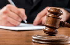 Instanța a decis! Control judiciar 60 de zile pentru botoșăneanul care a agresat o femeie în lift