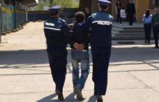 Hoț de portofele prins în flagrant de polițiștii botoșăneni, internat la Psihiatrie