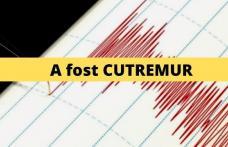 Cutremur de 5,2 în Vrancea! Seismul a fost resimțit și în Botoșani