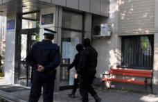 Mandate de arestare pentru cei doi polițiști de frontieră prinși facând contrabandă cu țigări