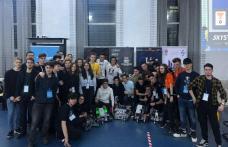 "Colegiul Național ""Grigore Ghica"" Dorohoi: Robotica, pasiunea tinerilor care construiesc viitorul - FOTO"
