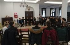 Sesiune de evaluare a Programului de Mentorat, finalizată cu rezultate foarte bune, la Seminarul Teologic Dorohoi - FOTO