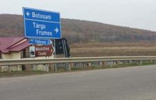 Rușine PNL! Drumul Botoșani - Târgu Frumos fără niciun rezultat! Nu sunteți în stare să finalizați ultima etapă a procedurilor realizate de PSD!