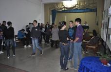 Încă puțin și începe petrecerea : Balul Bobocilor la Colegiul Național Grigore Ghica