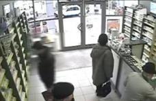 Tânăr arestat după ce a fost prins furând medicamente dintr-o farmacie