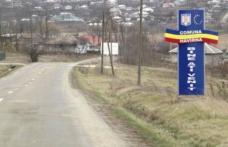 A fost adjudecată licitația pentru consolidarea versantului de pe DJ Dumeni-Havârna