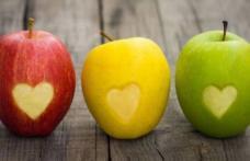 De ce sunt sănătoase merele pentru organism