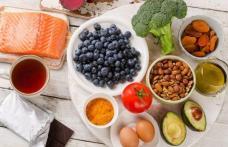 Topul alimentelor care ajută creierul