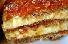 Prăjitură Vienetta