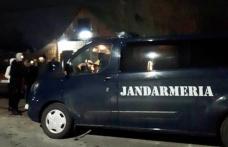 Jandarmii au luat la verificat barurile din Dorohoi