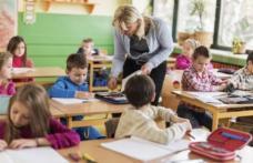 Legea educaţiei se modifică. Proiectul care scade numărul elevilor dintr-o clasă a fost adoptat de Senat
