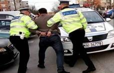 Șofer cu tupeu! Prins a doua oară fără permis și arestat