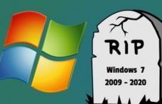 Microsoft nu te mai lasă să-ți închizi PC-ul cu Windows 7: cât de gravă este problema