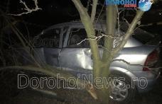 Șoferul care a provocat accidentul de la ieșirea din Dorohoi era băut și avea permisul anulat