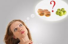 Motive pentru care te îngrași oricât de puțin ai mânca