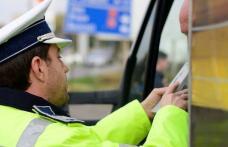 Acțiunea TRUCK & BUS în județul Botoșani: Sute de șoferii de camioane şi  microbuze, traşi pe dreapta