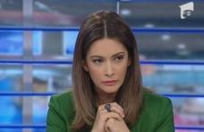 """S-a aflat motivul pentru care Andreea Berecleanu părăseşte Antena 1. Ce era """"forţată"""" să facă ştirista"""