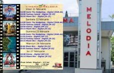 """Vezi ce filme vor rula la Cinema """"MELODIA"""" Dorohoi, în săptămâna 21 - 27 februarie – FOTO"""