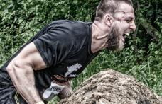 """Spectaculoasa cursă cu obstacole și noroi """"Asaltul Lupilor"""", din nou la Iași"""