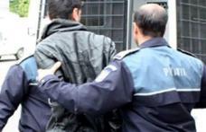 Autorul jafului de la Brico Depot Botoșani a fost prins și reţinut pentru 24 de ore