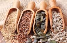 Cele mai sănătoase și nutritive 10 semințe