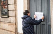Trei universități din România își suspendă cursurile, din cauza coronavirusului