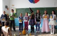 Halloween la Scoala cu clasele I-VIII Nr. 4, Dorohoi
