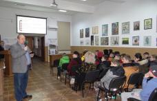 """""""Ziua Națională a meseriilor"""" la Liceul Tehnologic Alexandru Vlahuță Șendriceni - FOTO"""