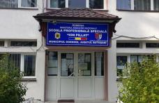 """Școala Profesională Specială """"Ion Pillat"""" Dorohoi face înscrieri la clasa pregătitoare. Vezi detalii!"""