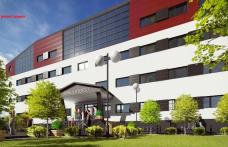 Municipiul Dorohoi va avea Ambulatoriu reabilitat și modernizat. S-a semnat contractul de proiectare!
