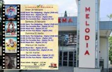 """Vezi ce filme vor rula la Cinema """"MELODIA"""" Dorohoi, în săptămâna 28 februarie – 5 martie – FOTO"""