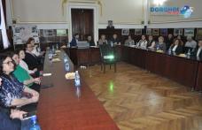 Reducerea riscului de sărăcie prin acțiuni integrate: Comunitatea Marginalizată Plevna – Dorohoi