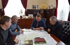 A fost semnat contractul de execuţie pentru modernizarea Grădiniţei Ştefan cel Mare şi Sfânt din Dorohoi