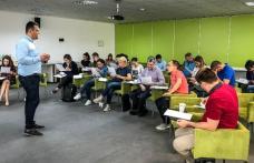 Camera de Comerț, Industrie și Agricultură Botoșani organizează cursuri gratuite pentru angajații din Dorohoi