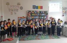 Activitate dedicată mamelor organizată la Școala Cornerstone Dorohoi