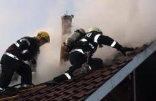 Săptămână plină pentru pompierii botoșăneni: tot mai multe incendii din cauza neglijenței
