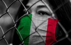 Carantină totală în Italia! Toată țara devine Zonă Roșie!