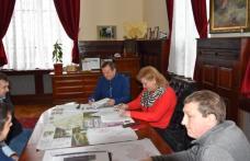 A fost semnat contractul pentru modernizarea a 34 de străzi din municipiul Dorohoi
